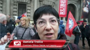 Daniela Trollio