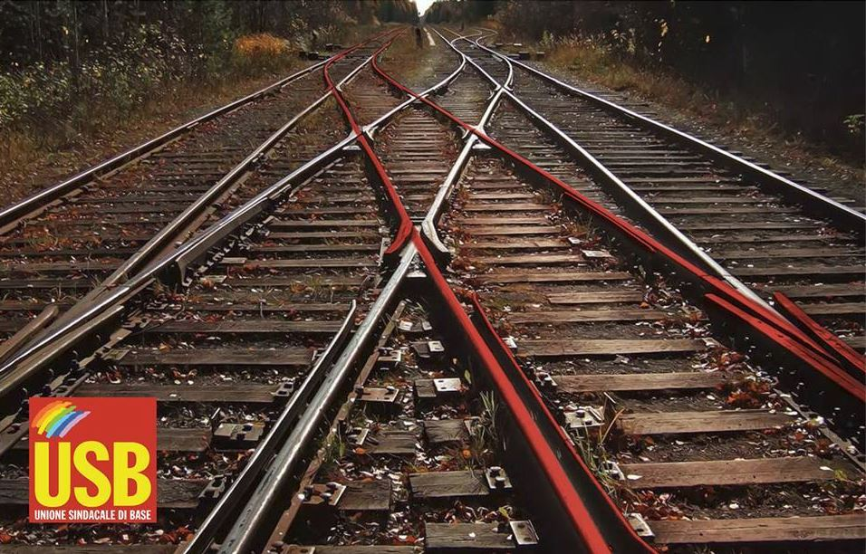 ELEZIONI RSU-RLS : Ferrovie…SI CAMBIA!!!