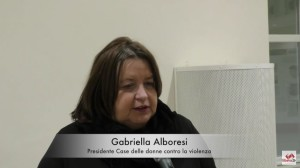Gabriella Alboresi