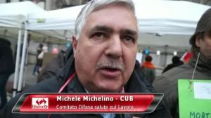 Michele Michelino CUB