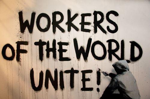 APPELLO : Antiliberista e anticapitalista