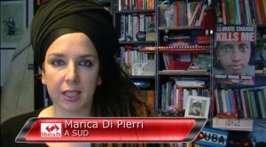 ICLIMA- Parigi 2015. Intervista con Marica Di Pierri
