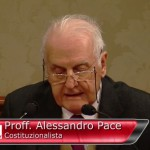 Alessandro Pace