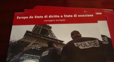 Europa dallo stato di diritto allo stato di eccezionejpg