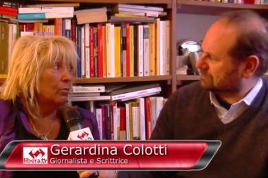 Geraldina Colotti