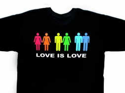 Love is Love per le adozioni Gay