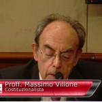 Massimo Villone