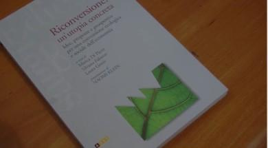 Libro : Riconversione - Un'utopia concreta