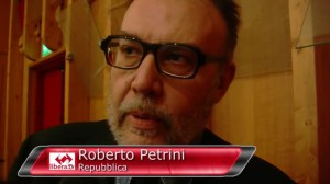 Roberto Petrini