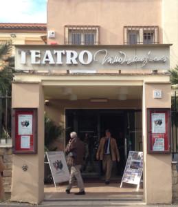 Teatro Nino Manfredi (Ostia)