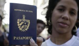 Cuba : il passaporto