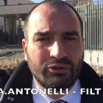 Alessandro Antonelli - FILT CGIL