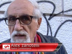 Alex Zanotelli Libera Tv