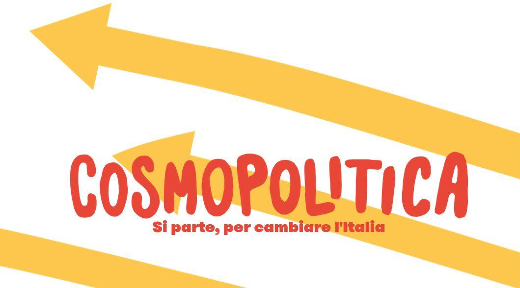 COSMOPOLITICA : un nuovo partito a Sinistra