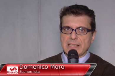 Domenico Moro - Intervista sulle Banche