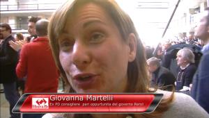 Giovanna Martelli