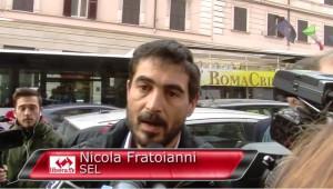Nicola Fratoianni - Sinistra Ecologia e Libertà - SEL