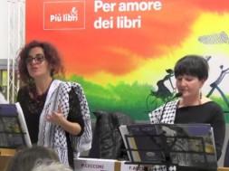 Patrizia Cecconi e Cristina Manzone