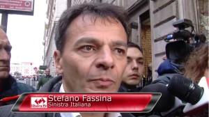 Stefano Fassina - Sinistra Italiana
