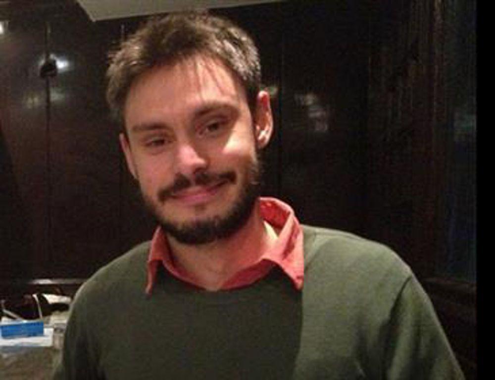 USB : Verità e giustizia per Giulio Regeni