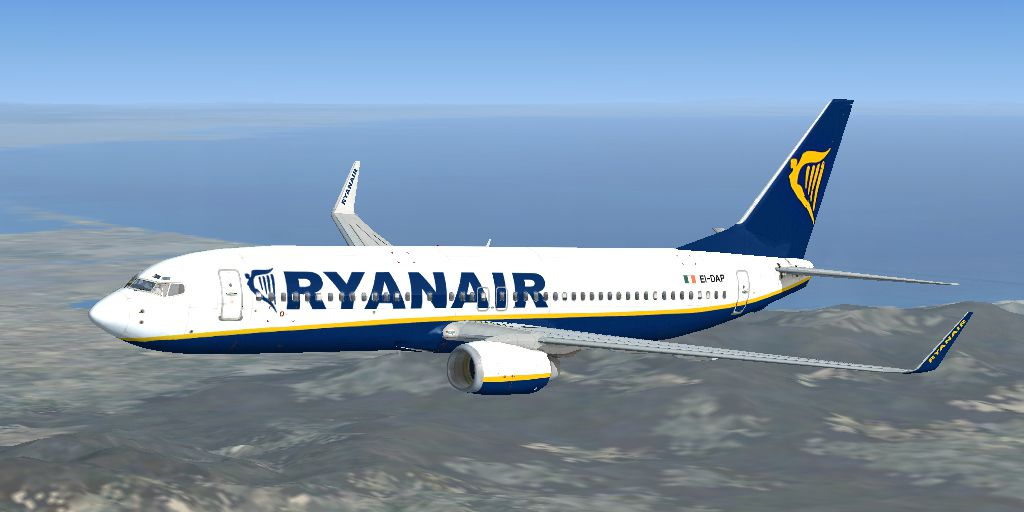 Ryanair lancia una petizione contro il diritto di sciopero. Fermiamo l'avvoltoio!