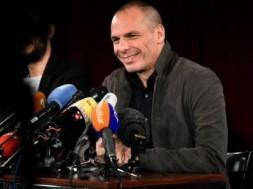 Gianis Varoufakis lancia il suo movimento