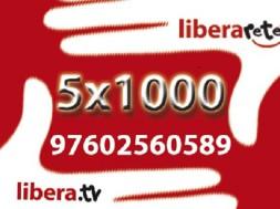 5X1000-cinque per mille-Liberatv