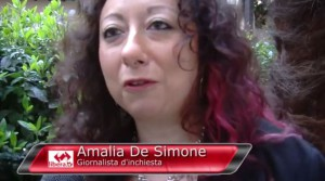 Amalia de Simone