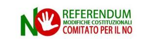 Referendum Costituzionale - Comitato per il No