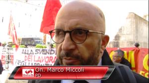 Marco Miccoli - PD