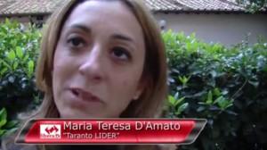 Maria Teresa D'Amato