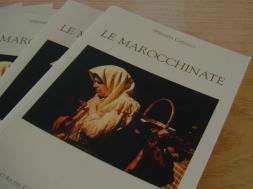 Le Marocchinate - Un libro di Stefania Catallo