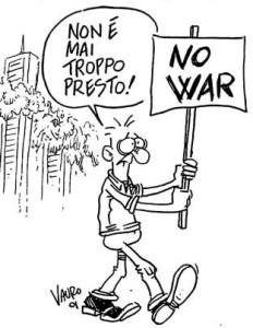 Napoli sciopero generale 18 marzo