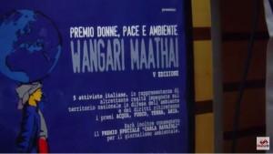 Premio Wangari Maathai