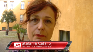 Sterfania Catallo