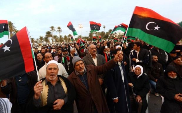 La nuova avventura libica: siamo già in guerra.