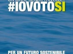 IO VOTO SI - Referendum Trivelle