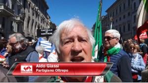 Aldo Giassi Partigiano