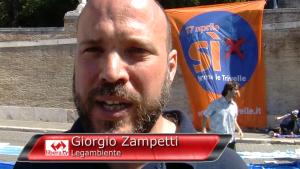 Giorgio Zampetti- Legambiente