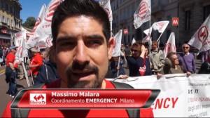 Massimo Malara Emergency