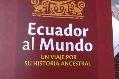 Mostra Ecuador