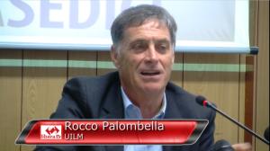 Rocco Palombella - UILM
