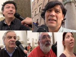 Prospettive sindacali del terzo millennio