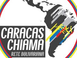 Logo Caracas Chiama