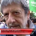 Andrea Purgatori - Greenpeace Italia