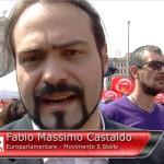 Fabio Massimo Castaldo- Movimento 5 Stelle