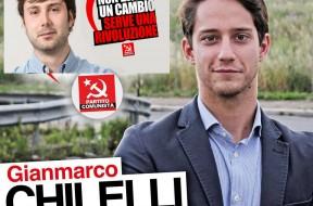 Gianmarco Chilelli