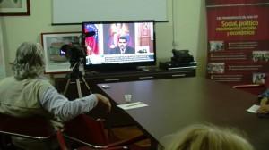 Maduro a Telesur