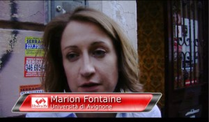 Marion Fontaine