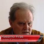 Massimo Piras - Comitato SI blocca inceneritori